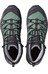 Salomon X Ultra Mid 2 GTX Hiking Shoes Men bettle green/black/spring green